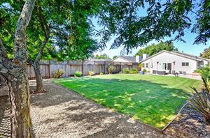 Photo of 3909 Oxford Street, Napa, CA 94558 (MLS # 21921755)
