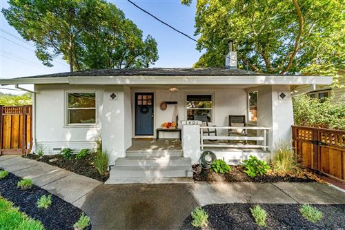 Photo of 1401 Lake Street, Calistoga, CA 94515 (MLS # 22022756)