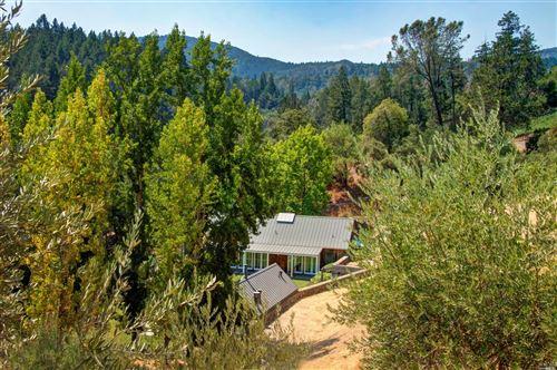 Tiny photo for 1443 Whitehall Lane, Saint Helena, CA 94574 (MLS # 321050757)