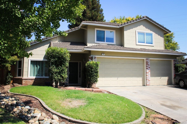 118 Shady Glen Court, Vacaville, CA 95688 - MLS#: 321083757