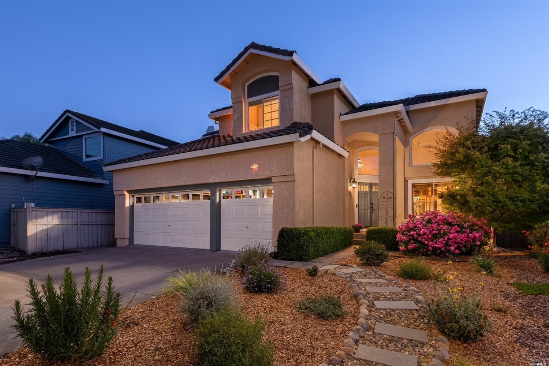 1873 Rainier Circle, Petaluma, CA 94954 - MLS#: 321064758
