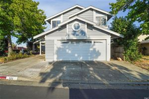 Photo of 101 Voyager Drive, Vallejo, CA 94590 (MLS # 21917760)