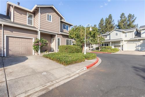 Photo of 70 Avalon Court, Napa, CA 94558 (MLS # 22000760)