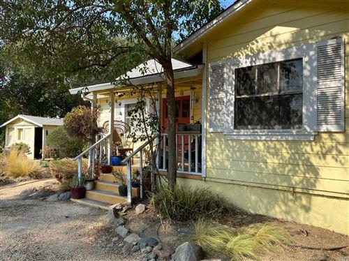 Photo for 972 Brown Street, Saint Helena, CA 94574 (MLS # 22023760)