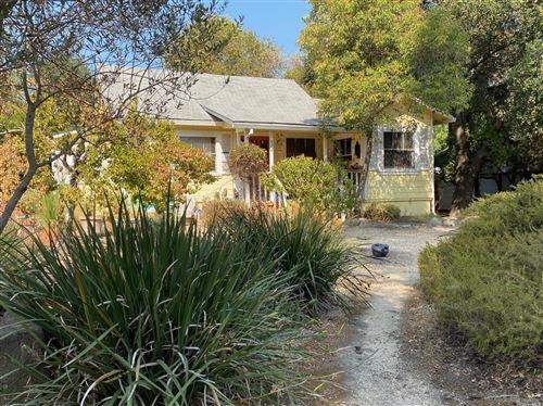 Tiny photo for 972 Brown Street, Saint Helena, CA 94574 (MLS # 22023760)