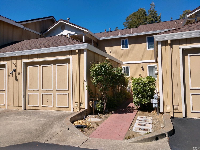 1814 Shirley Drive, Benicia, CA 94510 - MLS#: 321063760
