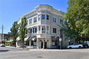 Photo of 118 Matheson Street, Healdsburg, CA 95448 (MLS # 21921761)
