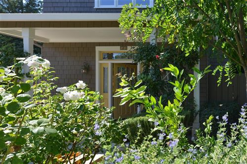 Photo of 2131 Starkey Avenue, Yountville, CA 94599 (MLS # 321011761)