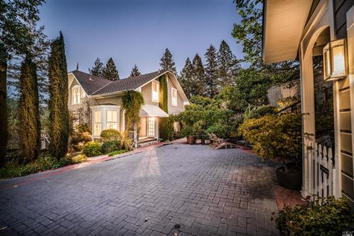 Photo of 1805 Foothill Boulevard, Calistoga, CA 94515 (MLS # 22027763)