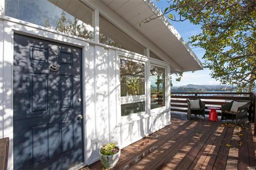 Photo of 214 Cleveland Court, Mill Valley, CA 94941 (MLS # 22000767)