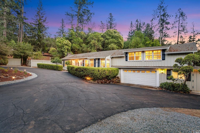 4600 Montecito Avenue, Santa Rosa, CA 95404 - MLS#: 321064767