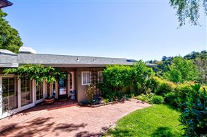 Photo of 604 Corte Madera Avenue, Corte Madera, CA 94925 (MLS # 21911770)