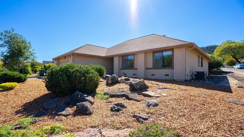 7502 Oakmont Drive, Santa Rosa, CA 95409 - MLS#: 321097771