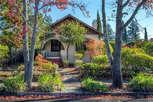 Photo of 292 4th Street, Sonoma, CA 95476 (MLS # 21928772)