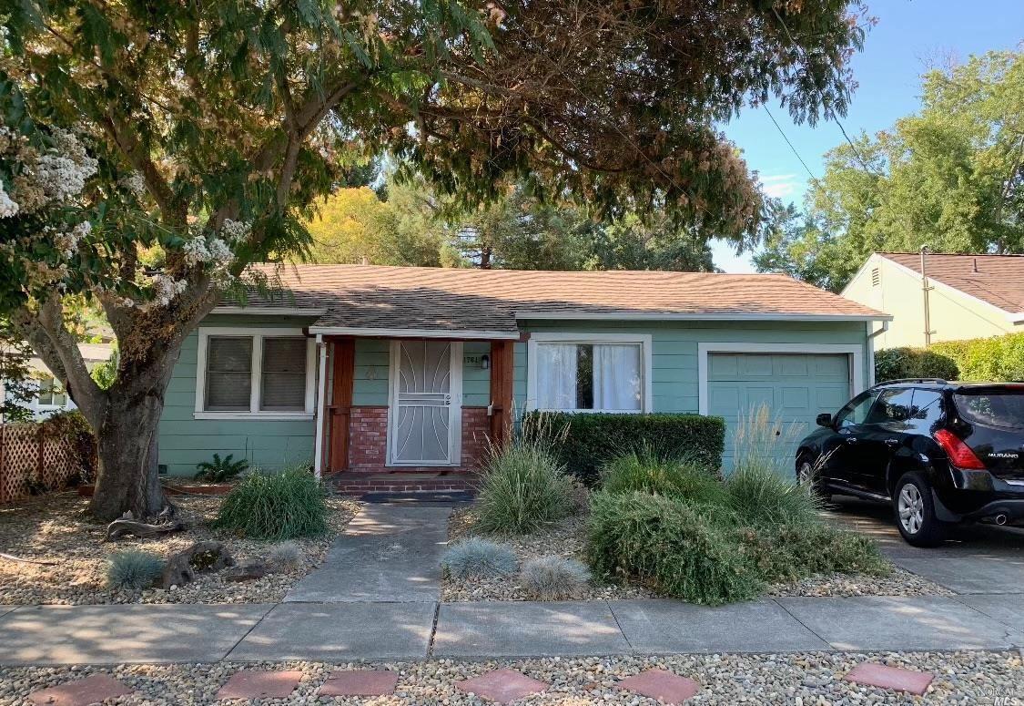 1761 MENLO Avenue, Napa, CA 94558 - MLS#: 321087773