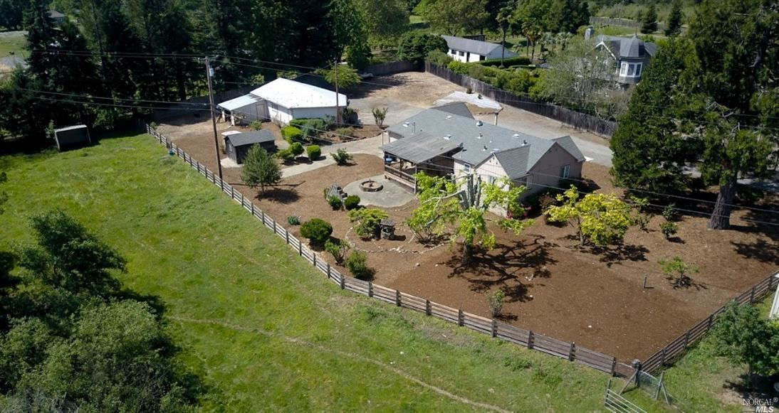 11255 Green Valley Road, Sebastopol, CA 95472 - #: 22009774