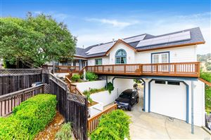 Photo of 11 Hillside Court, Cloverdale, CA 95425 (MLS # 21909775)