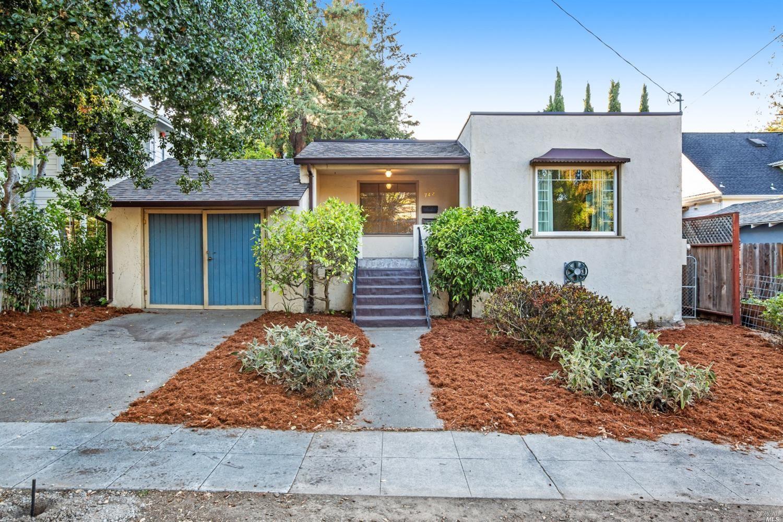 742 Mountain View Avenue, Petaluma, CA 94952 - MLS#: 321088776