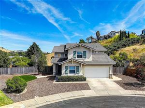 Photo of 2 Eisenhower Court, American Canyon, CA 94503 (MLS # 21917777)