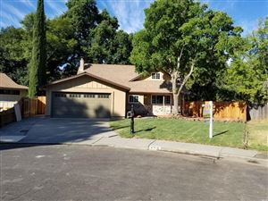 Photo of 206 Amherst Court, Vacaville, CA 95687 (MLS # 21918780)