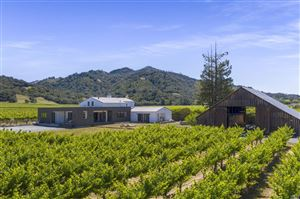 Photo of 6400 Red Winery Road, Geyserville, CA 95441 (MLS # 21914781)