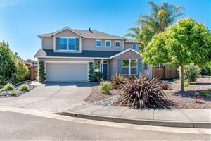 Photo of 309 Cottage Court, Cloverdale, CA 95425 (MLS # 21912782)