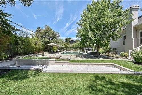 Tiny photo for 1550 Allyn Avenue, Saint Helena, CA 94574 (MLS # 22005782)