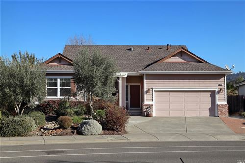 Photo of 484 Foothill South Boulevard, Cloverdale, CA 95425 (MLS # 22028782)
