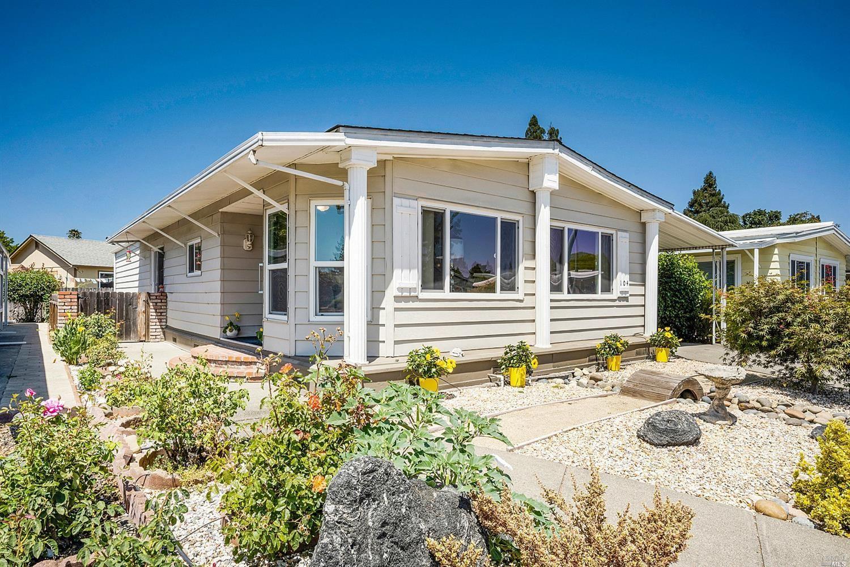 104 Westgate Circle, Santa Rosa, CA 95401 - MLS#: 321069782