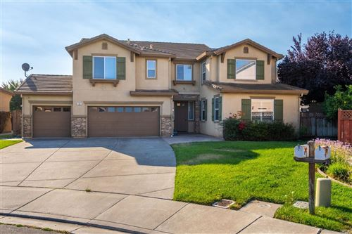 Photo of 15 Reedgrass Court, American Canyon, CA 94503 (MLS # 22019783)