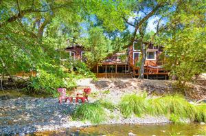Photo of 1595 Warm Springs Road, Glen Ellen, CA 95442 (MLS # 21917787)