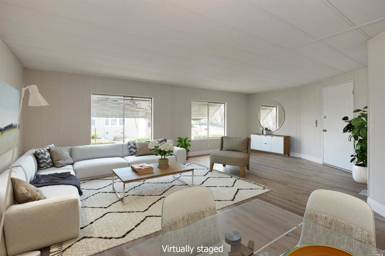 119 Shamrock Circle, Santa Rosa, CA 95403 - MLS#: 22030788