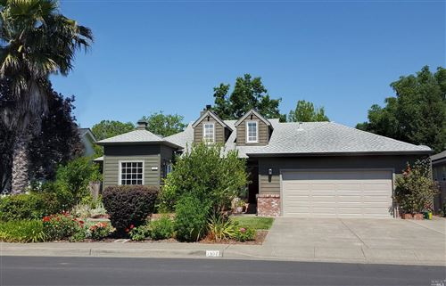 Tiny photo for 1907 Emerald Drive, Calistoga, CA 94515 (MLS # 22014792)