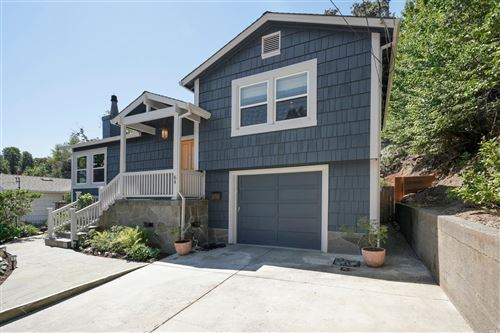 Photo of 64 Clayton Street, San Rafael, CA 94901 (MLS # 22017794)