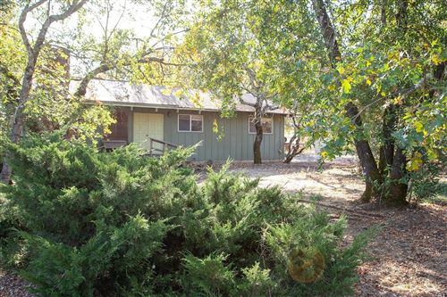 Photo of 50 Diogenes Drive, Angwin, CA 94508 (MLS # 22029795)