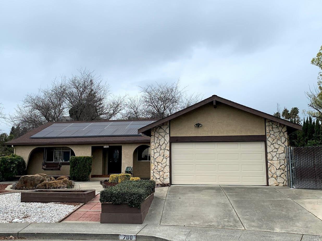 700 Lantana Place, Fairfield, CA 94533 - MLS#: 321081795