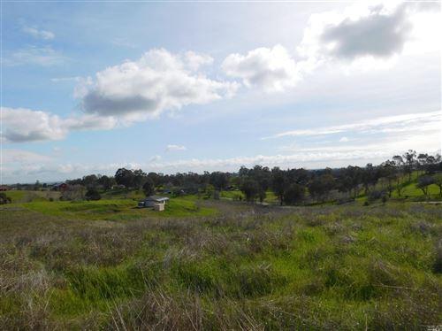 Photo of 0 Skyhawk Lane, Vacaville, CA 95688 (MLS # 21928797)