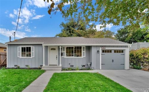 Photo of 44 Chelsea Avenue, Napa, CA 94558 (MLS # 22024797)