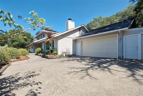 Photo of 55 Ranch Road, San Rafael, CA 94903 (MLS # 22017802)