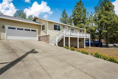Photo of 2376 Harness Drive, Pope Valley, CA 94567 (MLS # 321032802)
