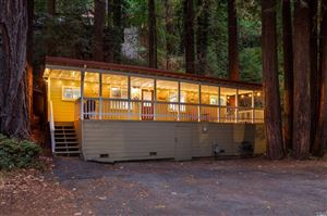 Photo of 17430 Hwy 116 , Guerneville, CA 95446 (MLS # 21926803)