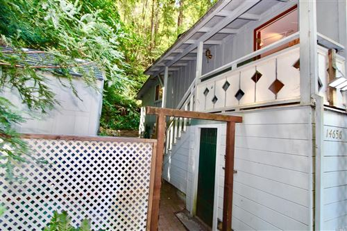 Photo of 14656 Cherry Street, Guerneville, CA 95446 (MLS # 21918805)