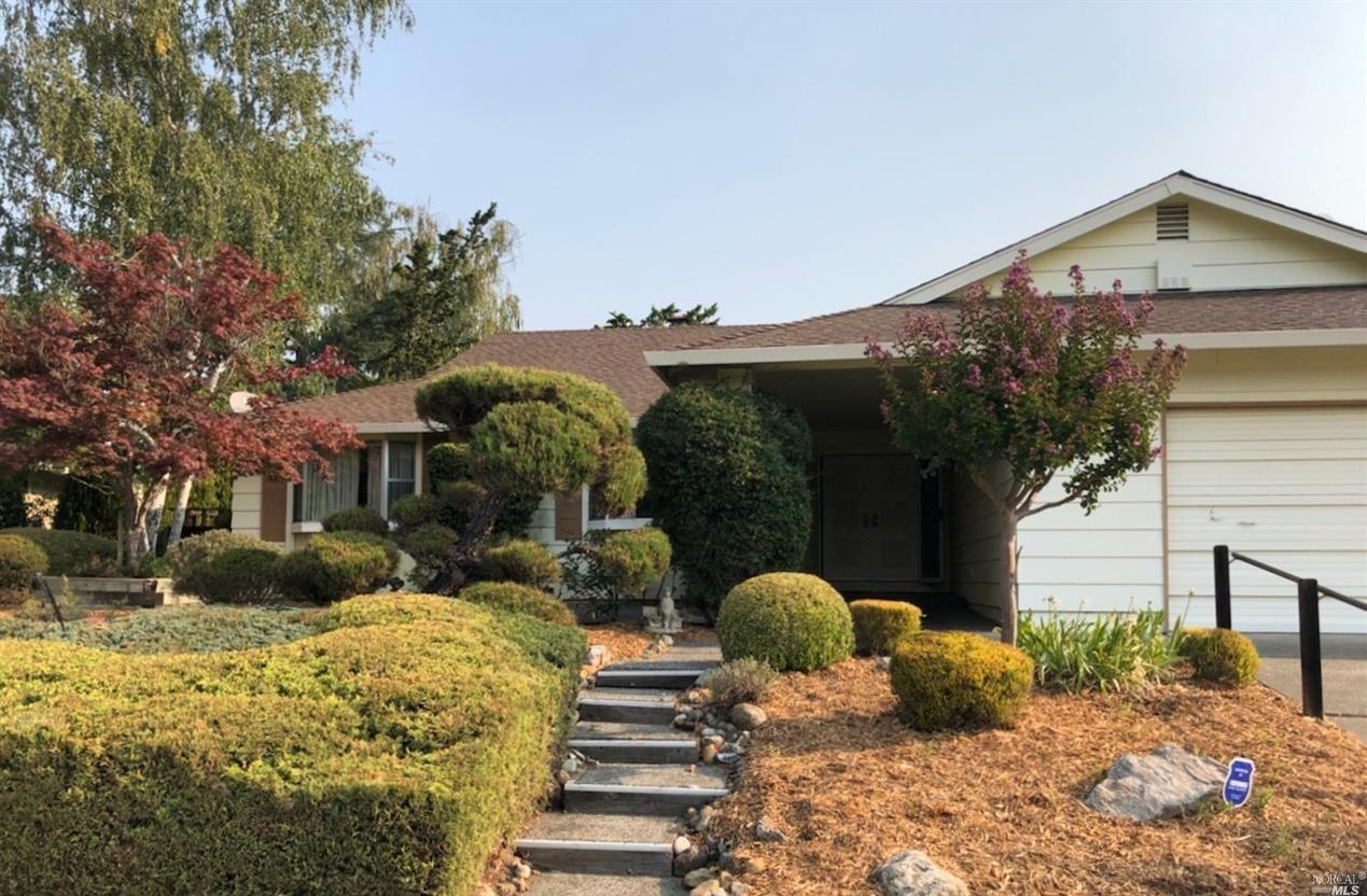8916 Acorn Lane, Santa Rosa, CA 95409 - MLS#: 321083805