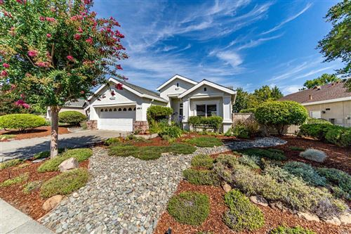 Photo of 150 Clover Springs Drive, Cloverdale, CA 95425 (MLS # 22019807)