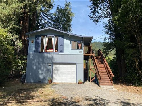 Photo of 10530 River Drive, Forestville, CA 95436 (MLS # 22022807)