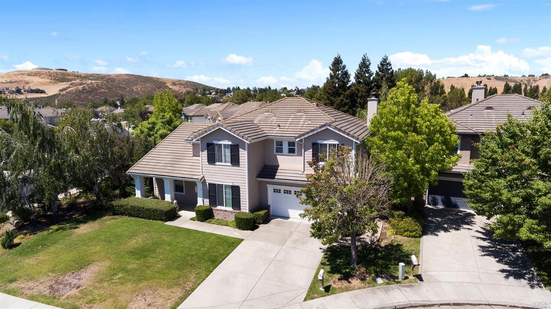 661 Hubbs Court, Benicia, CA 94510 - MLS#: 321061809