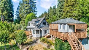 Photo of 15373 River Road, Guerneville, CA 95446 (MLS # 21921810)