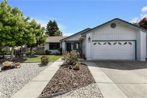 Photo of 125 Falcon Drive, Cotati, CA 94931 (MLS # 21916812)