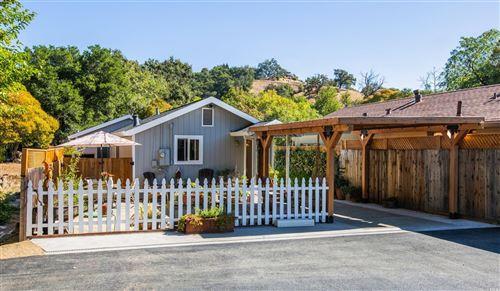 Photo of 740 Cloverdale North Boulevard, Cloverdale, CA 95425 (MLS # 22005817)