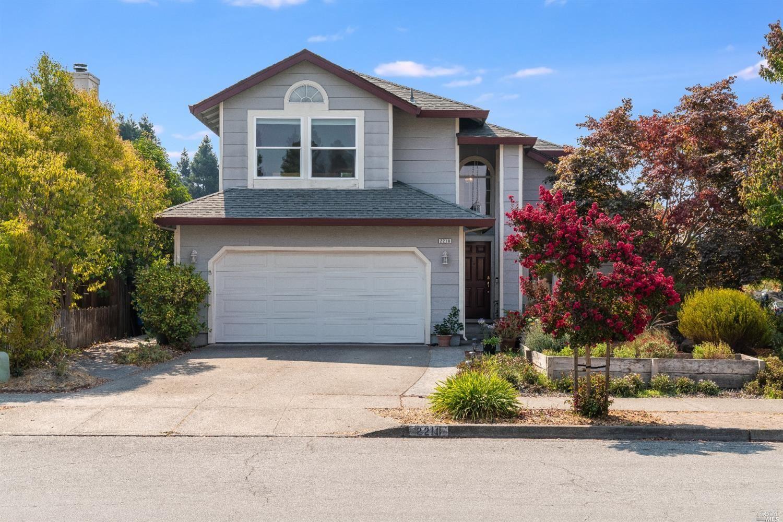 2218 Sunlit Ann Drive, Santa Rosa, CA 95403 - MLS#: 321083817